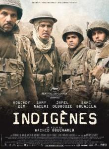 Days of Glory Indig-film