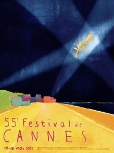 cannes festival poster 2002