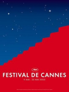 cannes festival poster 2005