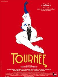 On Tournee-poster