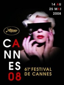 cannes festival poster 2008