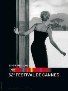 cannes festival poster 2009