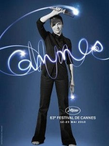 cannes festival poster 2010