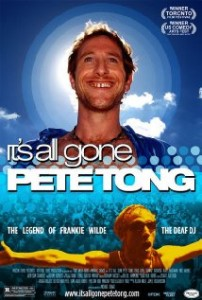 Its all Gone Pete Tong