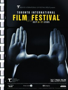 TIFF 2005poster