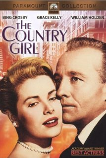Grace Kelly's Oscar winning role in The Country Girl