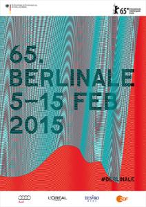 65B Film Festival Poster 2015