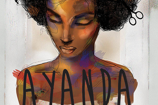 Ayanda_One-Sheet_small-poster