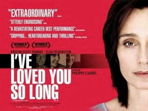 I Loved You So Long Poster