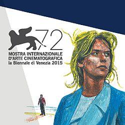 Venice Film Festival Poster 2015